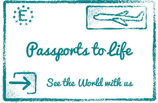Passports to Life