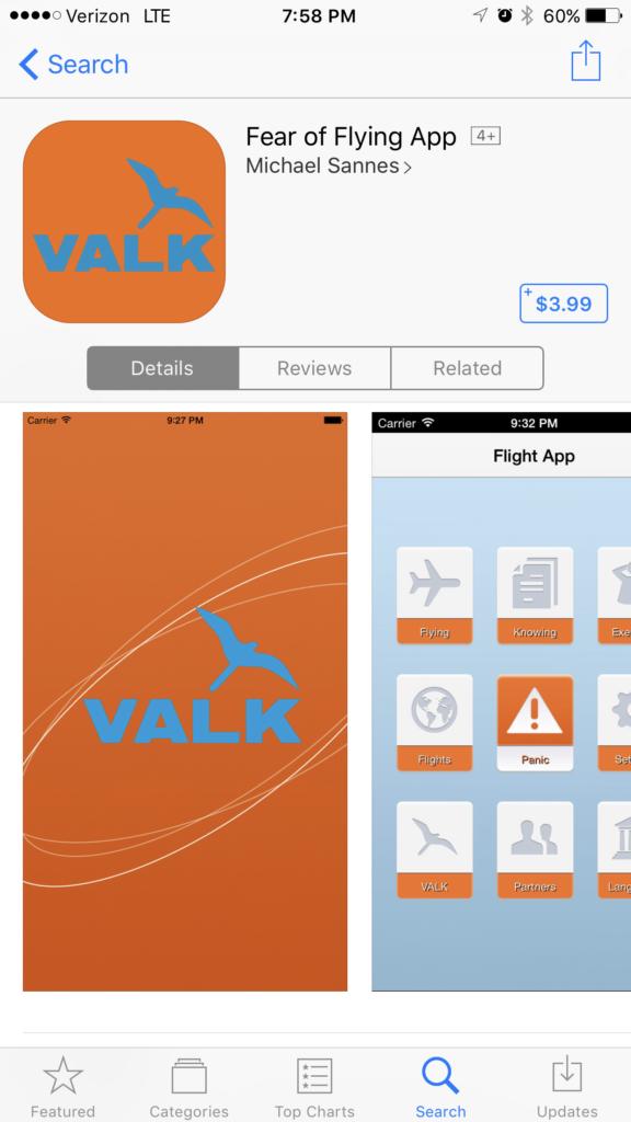 The Valk App