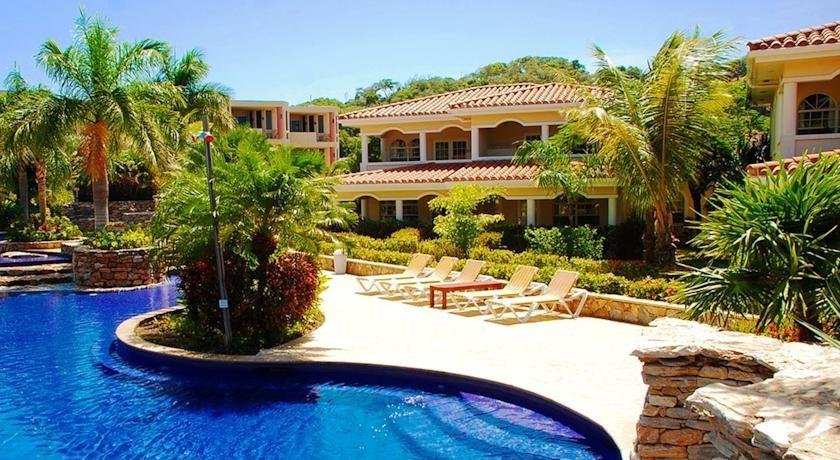Mayan Princess Beach & Dive Resort via Booking.com
