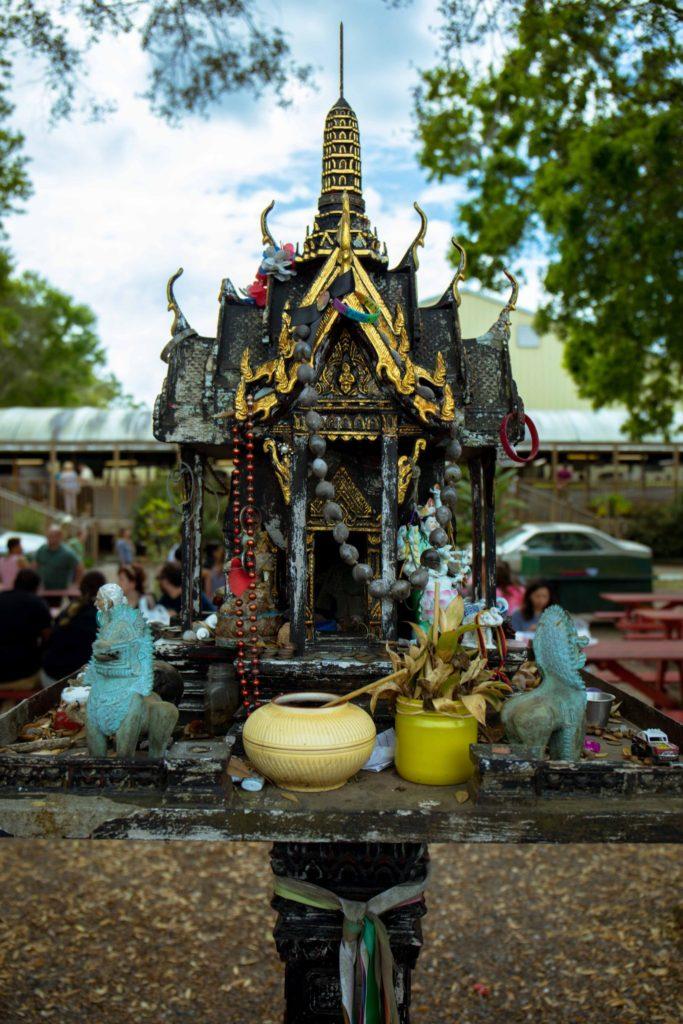 Wat Mongkolratanaram