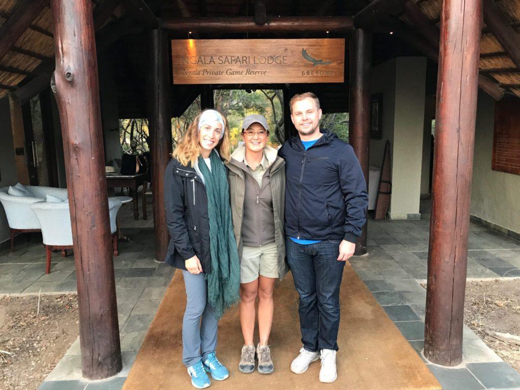 &Beyond Ngala South Africa Safari