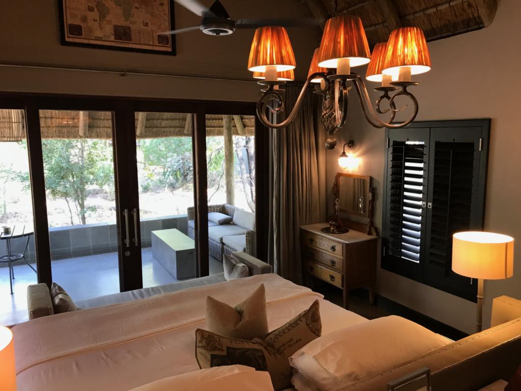 &Beyond Ngala Kruger Park Safari Lodge