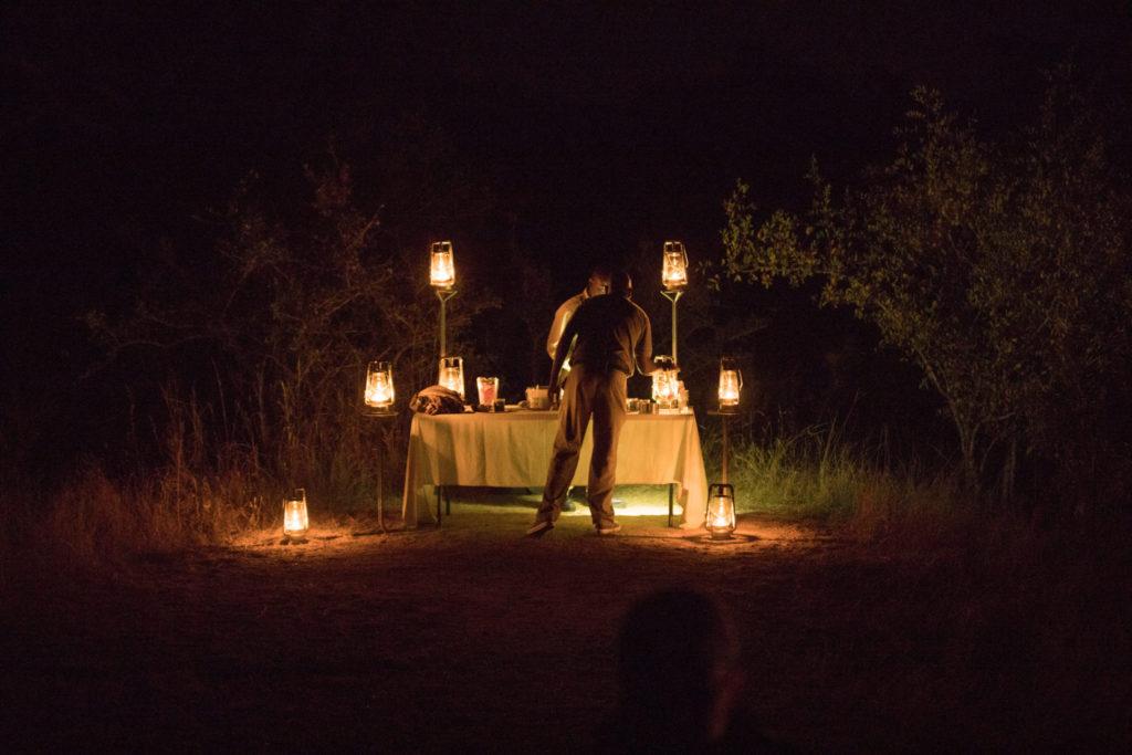 Kruger Park Accomodation &Beyond Ngala