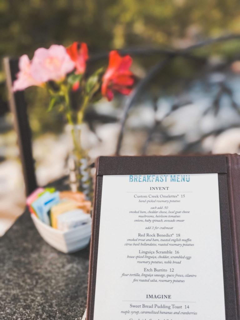 Cress at Oak Creek- Sedona Restaurants | Passports to life