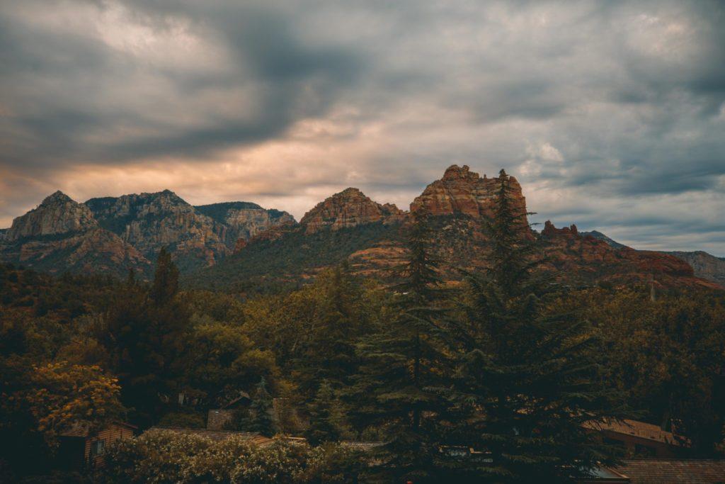 Sedona Arizona | Passports to Life