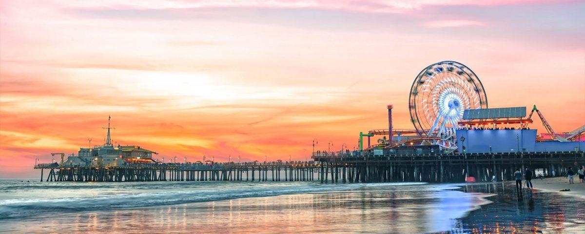 Best Luxury Hotels in Santa Monica